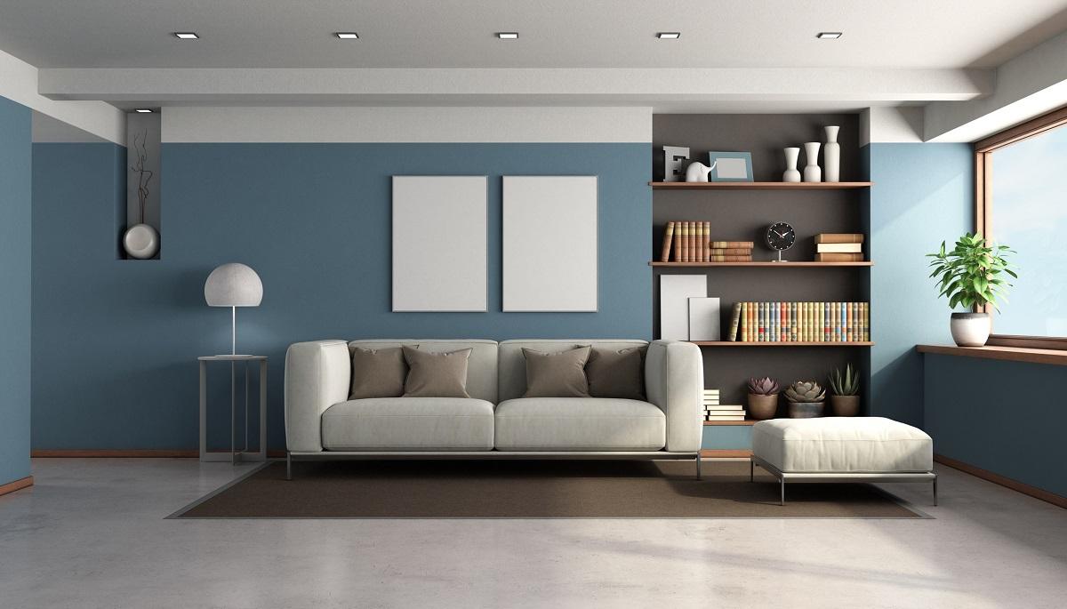 kreatywne sposoby zagospodarowania wneki w mieszkaniu